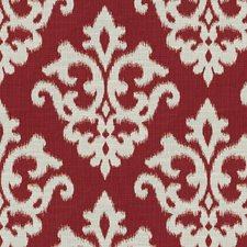 Cherry Ikat Decorator Fabric by Kravet
