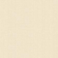 Cream Solids Decorator Fabric by Kravet