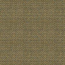 Green/Beige Tweed Decorator Fabric by Kravet