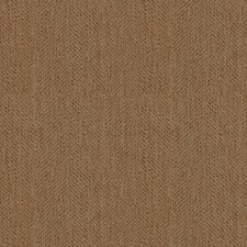 Toffee Herringbone Decorator Fabric by Kravet