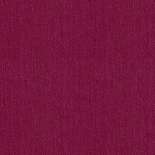 Magenta Herringbone Decorator Fabric by Kravet
