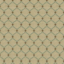Beige/Light Blue Small Scales Decorator Fabric by Kravet
