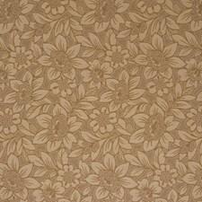 Desert Sands Floral Decorator Fabric by Fabricut