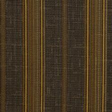 Blue Pewter Stripes Decorator Fabric by Fabricut