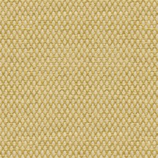 Yellow/Beige Diamond Decorator Fabric by Kravet