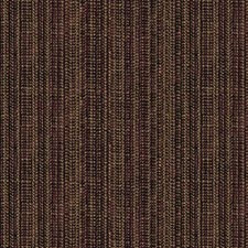Purple/Beige Ethnic Decorator Fabric by Kravet