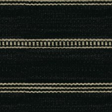 Onyx Stripes Decorator Fabric by Kravet