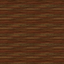 Copper Stripes Decorator Fabric by Kravet