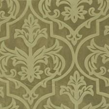 Umber Print Pattern Decorator Fabric by Fabricut