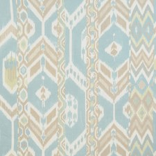 Aqua Global Decorator Fabric by Fabricut