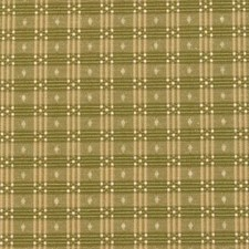 Olive/gold Decorator Fabric by Duralee