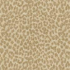 Creme Animal Skins Decorator Fabric by Kravet