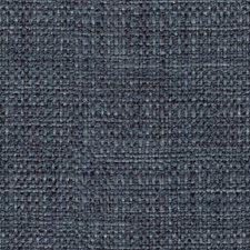 Blue Tweed Decorator Fabric by Kravet