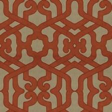 Mandarin Modern Decorator Fabric by Kravet