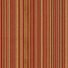 Poppy Stripes Decorator Fabric by Kravet