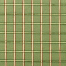Kiwi Plaid Decorator Fabric by Duralee