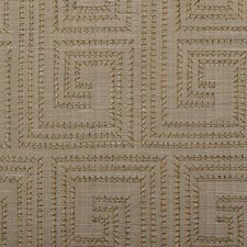 Pewter Embroidery Decorator Fabric by Duralee