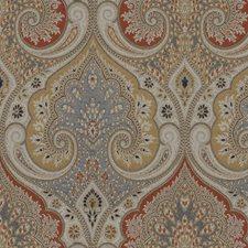 Harvest Paisley Decorator Fabric by Kravet