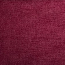 Raspberry Faux Silk Decorator Fabric by Duralee