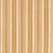 Tan Stripes Decorator Fabric by Fabricut