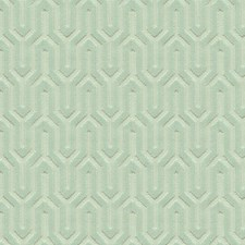 Spa Geometric Decorator Fabric by Kravet