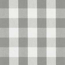Iron Plaid Decorator Fabric by Duralee