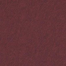 Cranberry Solid w Decorator Fabric by Duralee