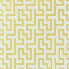 Buttercup Abstract Decorator Fabric by Duralee