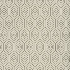 Steel Diamond Decorator Fabric by Kravet