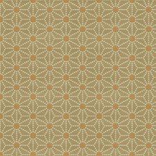 Mandarin Dot Modern Decorator Fabric by Kravet