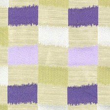 Purple/sage Decorator Fabric by Duralee