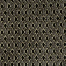 Slate Small Scale Woven Decorator Fabric by Fabricut