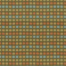 Paradise Geometric Decorator Fabric by Kravet
