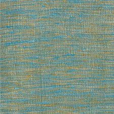 Blue/Beige Solids Decorator Fabric by Kravet