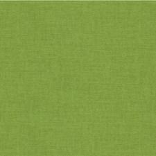 Light Green/Green Solids Decorator Fabric by Kravet