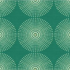 Lagoon Geometric Decorator Fabric by Kravet