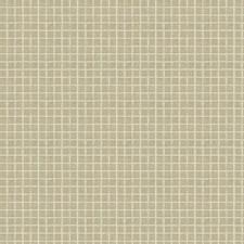 Sage Check Decorator Fabric by Fabricut