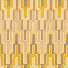 Maize Contemporary Decorator Fabric by Kravet