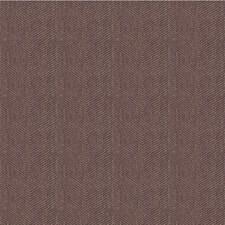 Plum/Taupe Herringbone Decorator Fabric by Kravet
