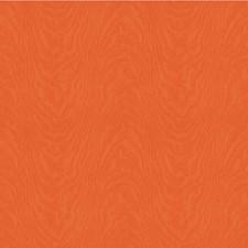 Orange Jacquards Decorator Fabric by Kravet