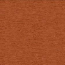 Rust Solids Decorator Fabric by Kravet