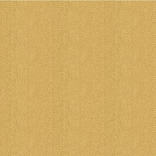 Beige/Camel Herringbone Decorator Fabric by Kravet