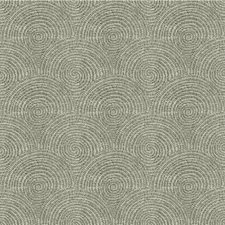 Nickel Geometric Decorator Fabric by Kravet