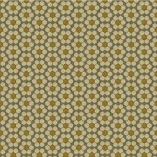 Lemon Drop Geometric Decorator Fabric by Kravet