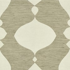 Flint Grey Damask Decorator Fabric by Kravet