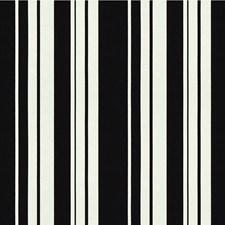 Onyx Stripes Decorator Fabric by Kravet