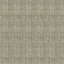 Charcoal/Grey/Beige Herringbone Decorator Fabric by Kravet