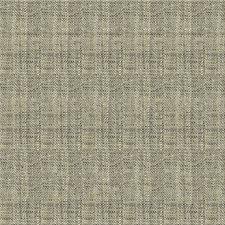 Charcoal/Grey/Beige Herringbone Decorator Fabric by Kravet