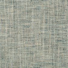 Slate/Grey Herringbone Decorator Fabric by Kravet