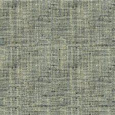 Blue/Beige Herringbone Decorator Fabric by Kravet